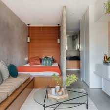 small appartments small apartment design and interiors dezeen