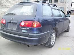 toyota subaru 1998 1998 toyota avensis wagon photos