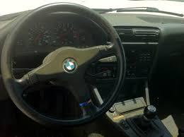 Bmw E30 Interior Restoration Classified Spotlight Faded E30 Bmw M3 Needs Quick Restoration