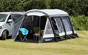 Camper Van Awnings Kampa Travel Pod Maxi Campervan Motorhome Awning Available In