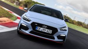 2018 hyundai i30 n review road and tracks