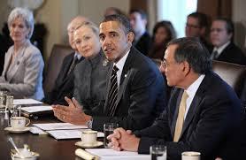 Barack Obama Cabinet Members President Obama U0027s Cabinet Members
