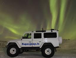 northern lights super jeep tour iceland superjeep northern lights tour attractiontix