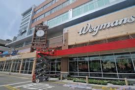 wegmans plans new supermarkets in burlington westwood boston herald