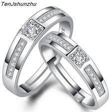 Couple Wedding Rings by Online Get Cheap Couple Wedding Ring Designs Aliexpress Com