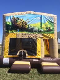 noah u0027s ark combo inflatable fun