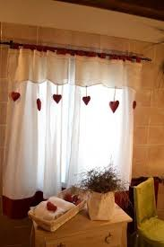 fai da te tende tende country fai da te shabby curtain ideas and shabby chic