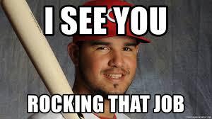 Nice Job Meme - i see you rocking that job nice job kid meme generator