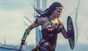 americas best owl commercial actress wonder woman pc heroine lacks passion complexity national review
