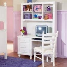 Pottery Barn White Desk With Hutch Kids White Desk With Hutch Foter