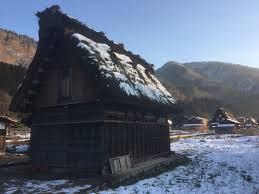 shirakawa go japan u0027s iconic winter village taiken japan
