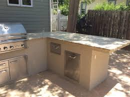 outdoor kitchen designed by hi tech appliancer006 u2013 hi tech appliance