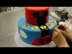 mickey mouse cake u0026 cupcakes part 1 youtube chely u0027s sweet