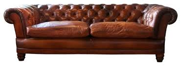 Worn Leather Sofa Leather Couches Charcoal Leather Sofa Nigel Best 25 Tan Sofa