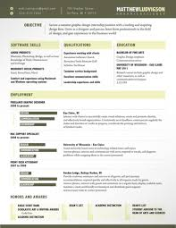 Cool Resume Ideas Cool Resume Ideas Free Resume Example And Writing Download