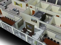 Free Classroom Floor Plan Creator Gorgeous 90 3d Office Floor Plan Design Inspiration Of 3d Floor