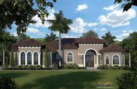 small mediterranean house plans mediterranean house plans lauderdale 11 037 associated designs