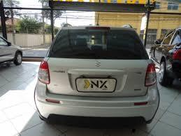 suzuki sx4 2 0 4x4 16v gasolina 4p manual 2009 2010 nx motors