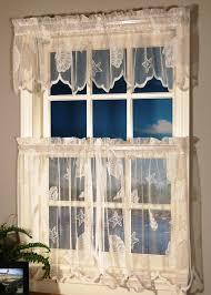 Sea Shell Curtains Seashell Door Curtain U2014 Jen U0026 Joes Design Beach Style Seashell