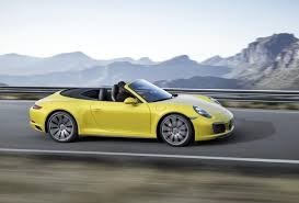 new porsche 2017 new porsche 911 range india launch price inr 1 39 crore