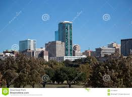 Beautiful Office Beautiful Office Buildings Of Fort Worth Stock Photo Image 47449601