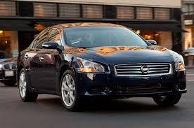 Maxima 2014 Interior 2014 Nissan Maxima Starts At 31 810 Sv Price Rises 850
