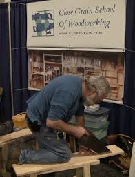 Woodworking Shows 2013 Las Vegas by Close Grain The Furniture Project 2013 Day 2