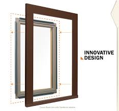 Exterior Window Trim Home Depot - snap on exterior trim a whole new option for andersen u0027s a series