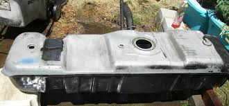 2003 ford ranger gas tank size ford painted the inside of the fuel tank ford truck