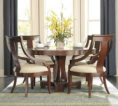 Round Dining Room Sets Delightful Round Dining Table Centerpieces Everyday Dining Room