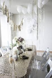 White And Silver New Years Eve Decorations by 145 Best New Year U0027s Party Images On Pinterest New Years Eve
