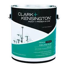 clark kensington paint and primer in one premium interior flat