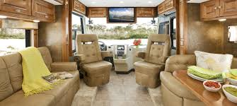 Motor Home Interiors Tiffin Motorhomes Explore The Pheaton Zephyr Allegro Bus