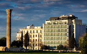 athens gate hotel 4 star hotel in the centre of athens gr
