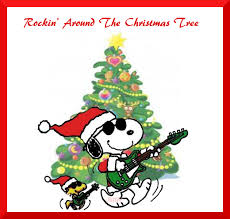 rockin u0027 around the christmas tree pictures photos and images for