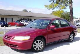 2002 honda accord se 4dr sedan in vero beach fl jm auto sales