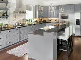 gray kitchen with white cabinets lidingo grey kitchen cabinets www redglobalmx org