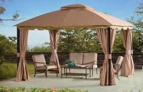Grill Gazebos Home Depot by Pergola 7 Best Hardtop Gazebo Reviews Stunning Sunjoy Hardtop