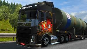 volvo truck commercial volvo fh16 tuning 1 22 ets 2 mods euro truck simulator 2 mods