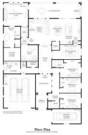 Home Floorplans by Toll Brothers At Avian Meadows The Fiora Home Design