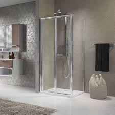 Shower Door 700mm 700mm Bifold Shower Door Womenofpower Info