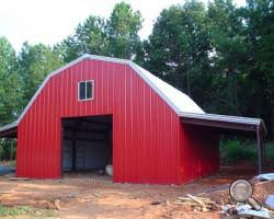 Pole Barn Pa Steel Steel Pole Barns For Sale Lth Steel Structures