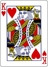 deck of cards api