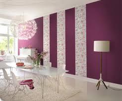 wandgestaltung lila ideen haus renovierung mit modernem innenarchitektur wohnzimmer