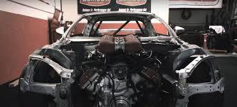 motor de toyota un toyota gt 86 con motor de ferrari u2026 buena idea diariomotor