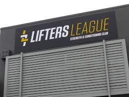 lifters league personal training sports coaching diets programs