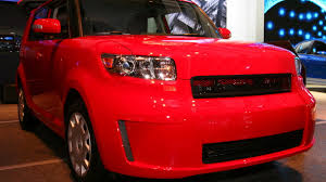 scion xb scion xb release series 6 0 roadshow