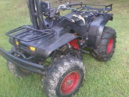 honda 350 fourtrax foreman pic thread high lifter forums
