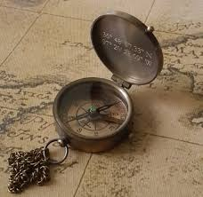 gifts engraved engraved compass personalized compass working compass groomsmen