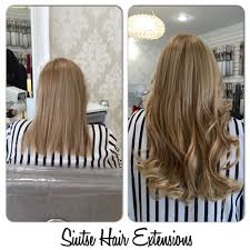 Before After Hair Extensions by Before U0026 After Hair Extensions Miami Our Latest Work
